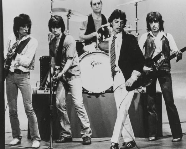 LADIES AND GENTLEMEN: THE ROLLING STONES